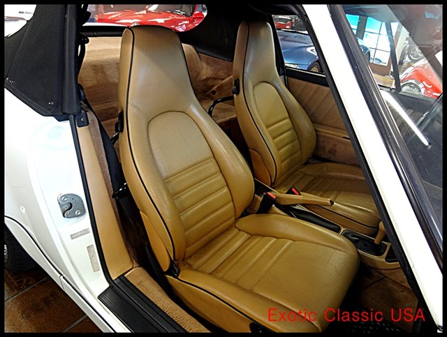 1994 Porsche  964 Carrera 2 Cabriolet La Jolla, California 20