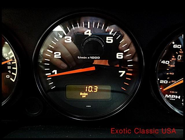 1994 Porsche  964 Carrera 2 Cabriolet La Jolla, California 37