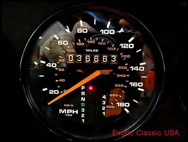 1994 Porsche  964 Carrera 2 Cabriolet La Jolla, California 35
