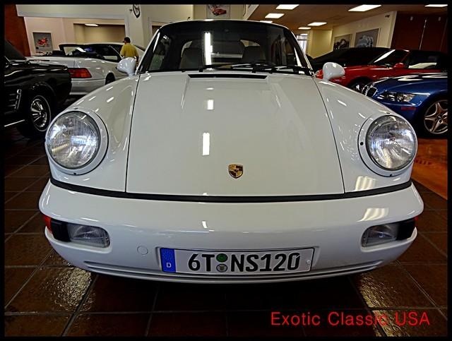 1994 Porsche  964 Carrera 2 Cabriolet La Jolla, California 8