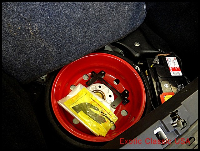 1994 Porsche  964 Carrera 2 Cabriolet La Jolla, California 59