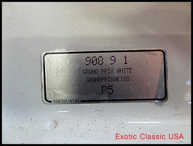 1994 Porsche  964 Carrera 2 Cabriolet La Jolla, California 60