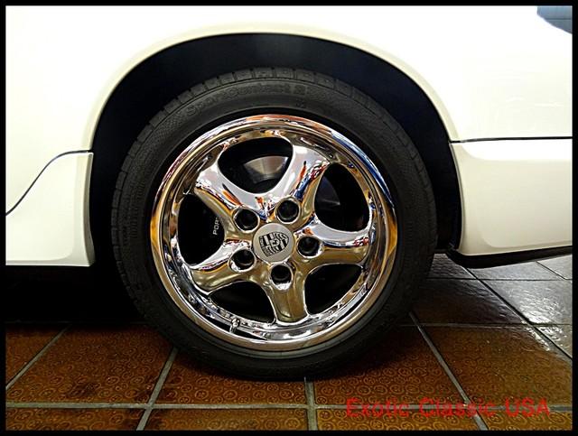 1994 Porsche  964 Carrera 2 Cabriolet La Jolla, California 67