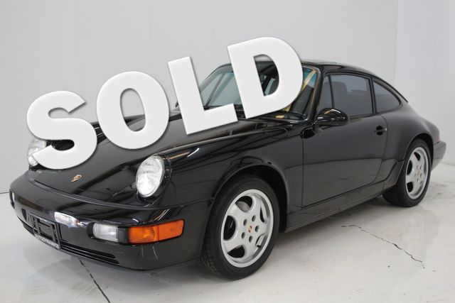1994 Porsche 911 C2 Coupe Houston, Texas 0