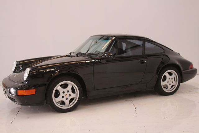 1994 Porsche 911 C2 Coupe Houston, Texas 1