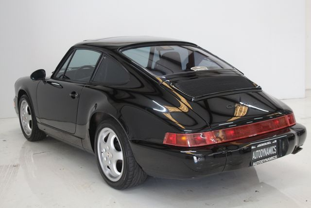 1994 Porsche 911 C2 Coupe Houston, Texas 10