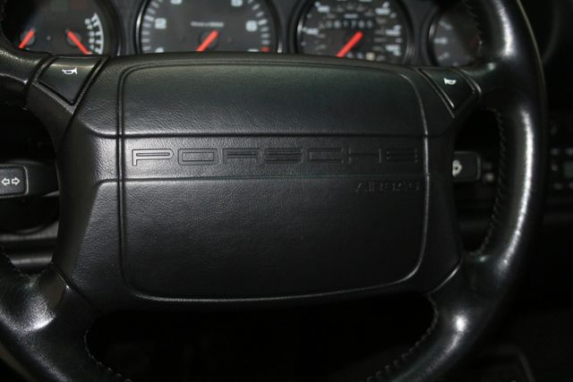 1994 Porsche 911 C2 Coupe Houston, Texas 14