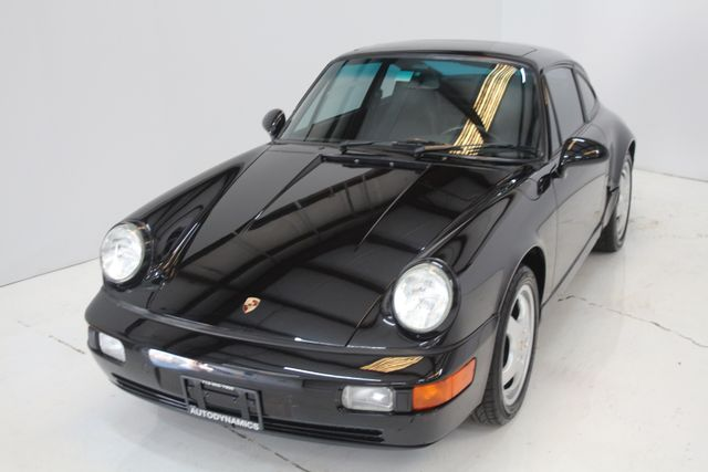 1994 Porsche 911 C2 Coupe Houston, Texas 2