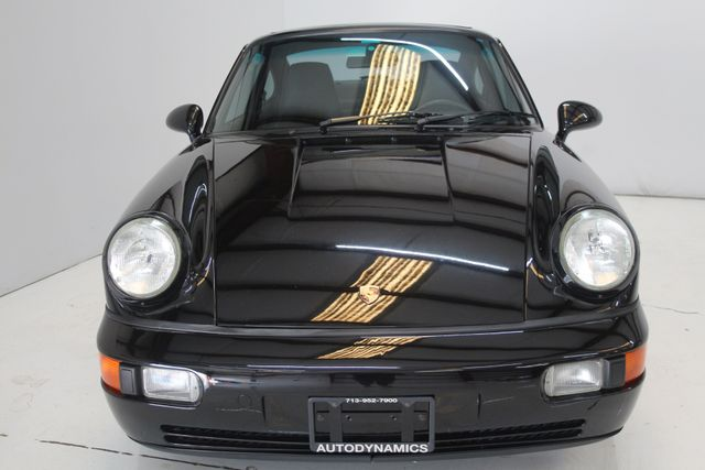 1994 Porsche 911 C2 Coupe Houston, Texas 3