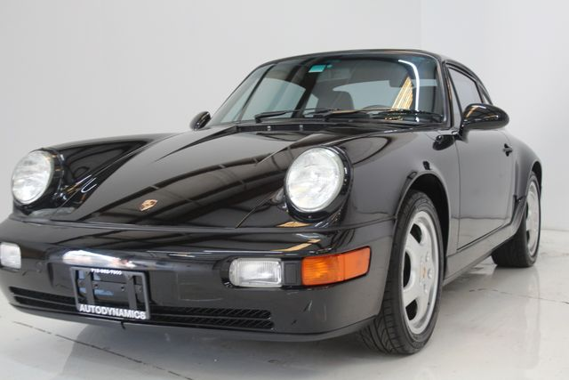 1994 Porsche 911 C2 Coupe Houston, Texas 4