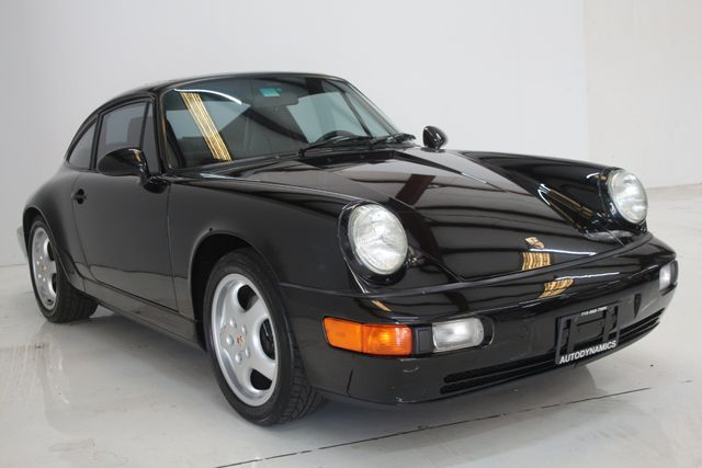 1994 Porsche 911 C2 Coupe Houston, Texas 5