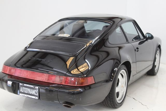 1994 Porsche 911 C2 Coupe Houston, Texas 7