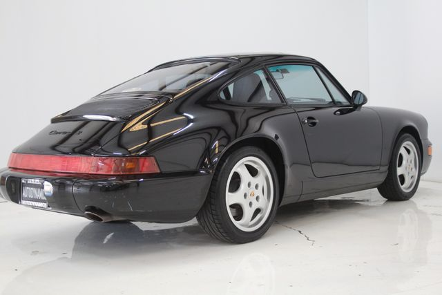 1994 Porsche 911 C2 Coupe Houston, Texas 8