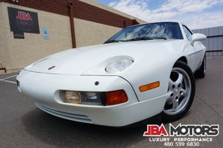 1994 Porsche 928 GTS Coupe Low Miles ~ Clean CarFax ~ Full Service Records!! | MESA, AZ | JBA MOTORS in Mesa AZ