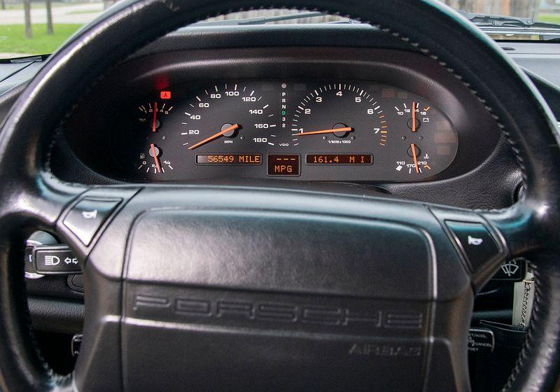 1994 Porsche 928 GTS  city TX  Dallas Motorsports  in Wylie, TX
