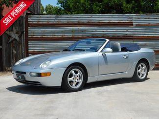 1994 Porsche 968 in Wylie, TX