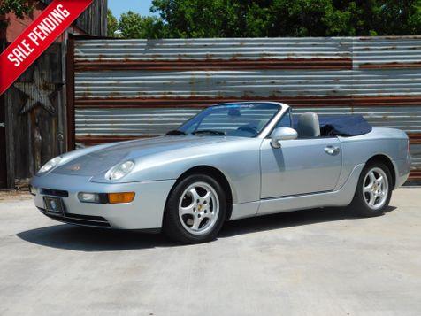 1994 Porsche 968 Tiptronic in Wylie, TX