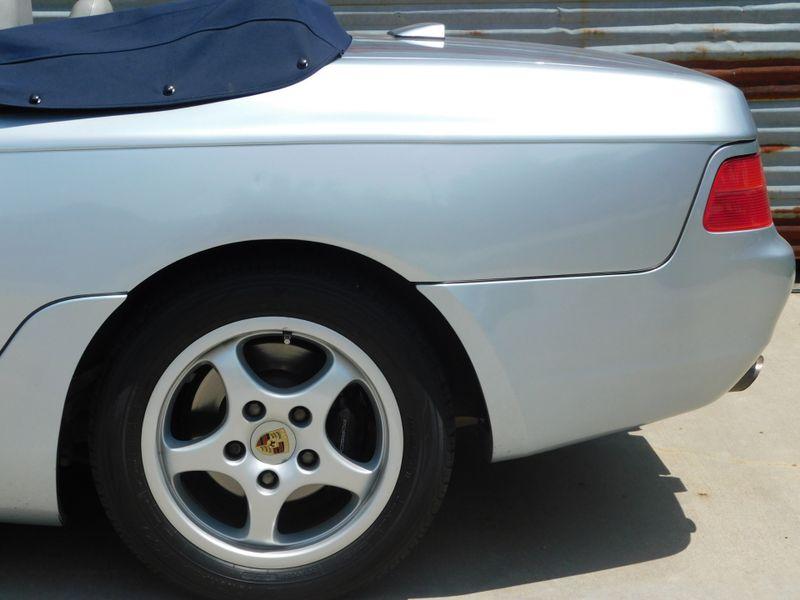 1994 Porsche 968 Tiptronic  city TX  Dallas Motorsports  in Wylie, TX