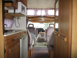 1994 Roadtrek 190 Versatile Dodge B250 Maxivan  city Florida  RV World of Hudson Inc  in Hudson, Florida