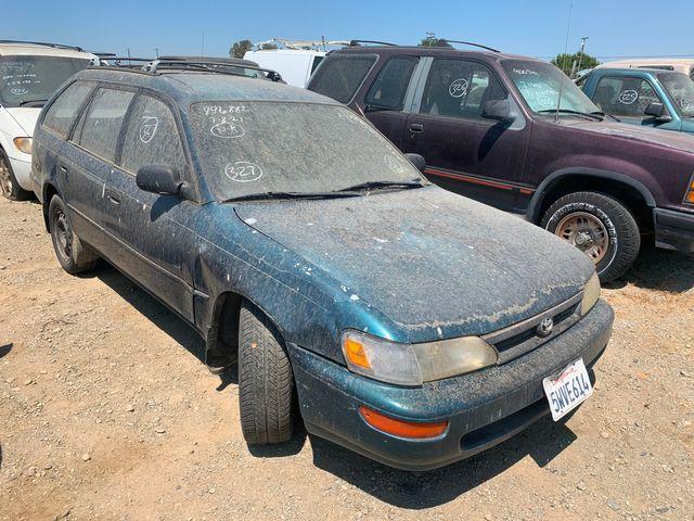 1994 Toyota Corolla DLX in Orland, CA 95963