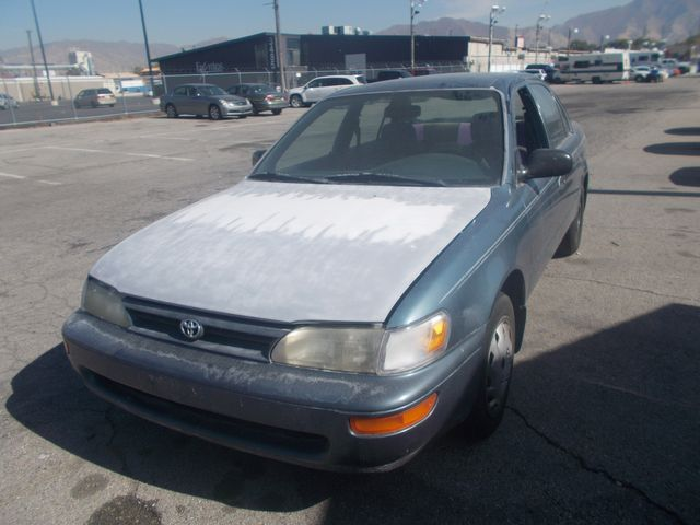 1994 Toyota Corolla Salt Lake City, UT