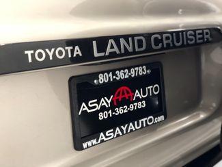 1994 Toyota Land Cruiser 4WD LINDON, UT 16