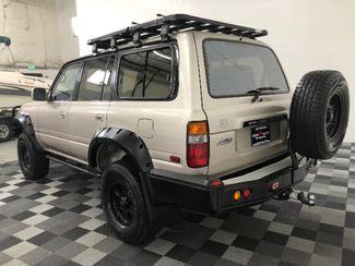 1994 Toyota Land Cruiser 4WD LINDON, UT 5