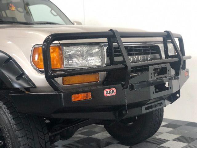 1994 Toyota Land Cruiser 4WD LINDON, UT 11
