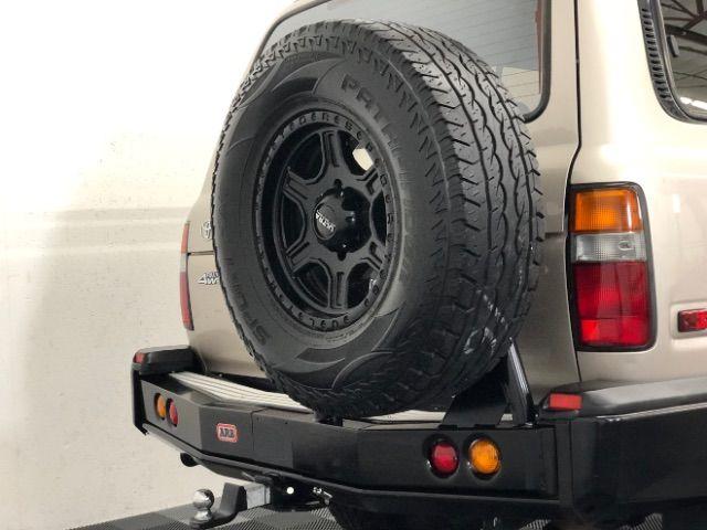 1994 Toyota Land Cruiser 4WD LINDON, UT 14