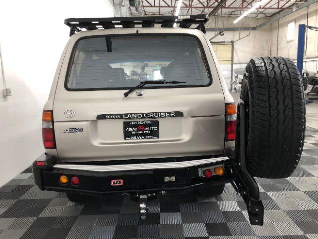 1994 Toyota Land Cruiser 4WD LINDON, UT 15