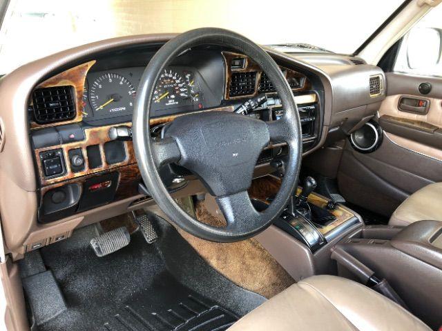 1994 Toyota Land Cruiser 4WD LINDON, UT 22