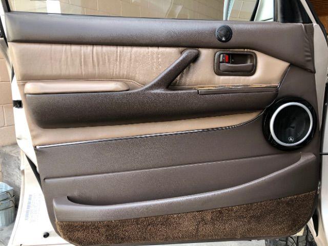 1994 Toyota Land Cruiser 4WD LINDON, UT 25
