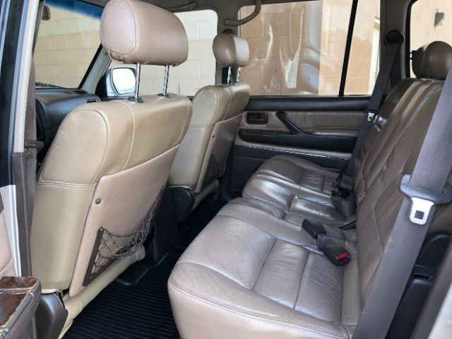 1994 Toyota Land Cruiser 4WD LINDON, UT 28