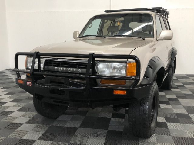 1994 Toyota Land Cruiser 4WD LINDON, UT 2