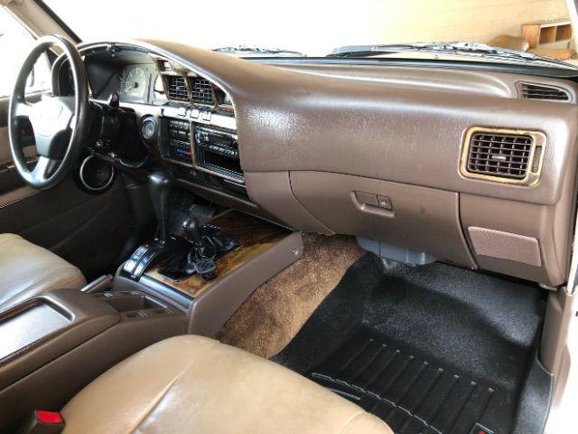 1994 Toyota Land Cruiser 4WD LINDON, UT 34