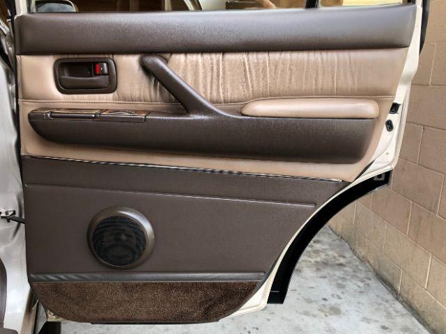 1994 Toyota Land Cruiser 4WD LINDON, UT 42