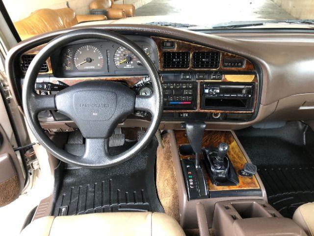 1994 Toyota Land Cruiser 4WD LINDON, UT 52