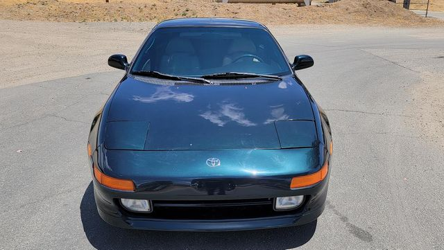 1994 Toyota MR2 T-TOP TURBO UNICORN Santa Clarita, CA 18