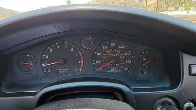 1994 Toyota MR2 T-TOP TURBO UNICORN Santa Clarita, CA 24