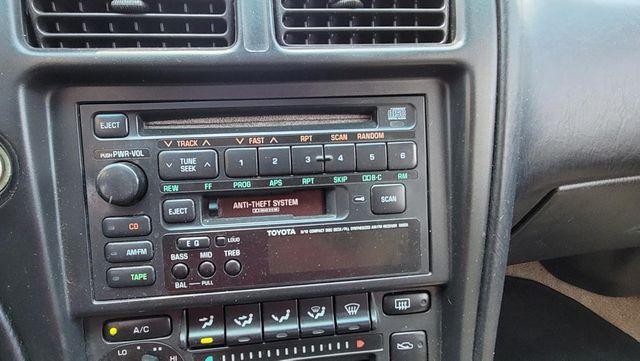 1994 Toyota MR2 T-TOP TURBO UNICORN Santa Clarita, CA 26