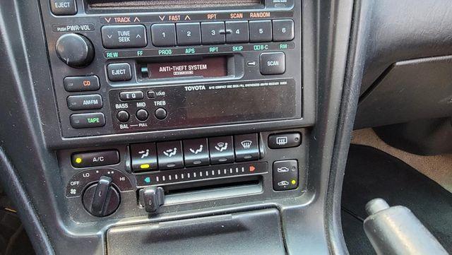 1994 Toyota MR2 T-TOP TURBO UNICORN Santa Clarita, CA 27