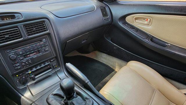 1994 Toyota MR2 T-TOP TURBO UNICORN Santa Clarita, CA 23
