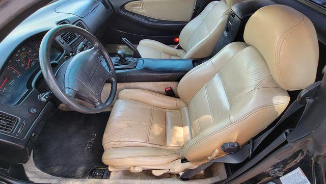 1994 Toyota MR2 T-TOP TURBO UNICORN Santa Clarita, CA 21