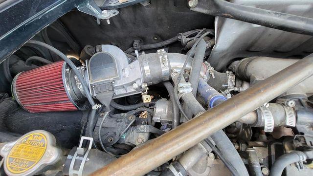 1994 Toyota MR2 T-TOP TURBO UNICORN Santa Clarita, CA 36