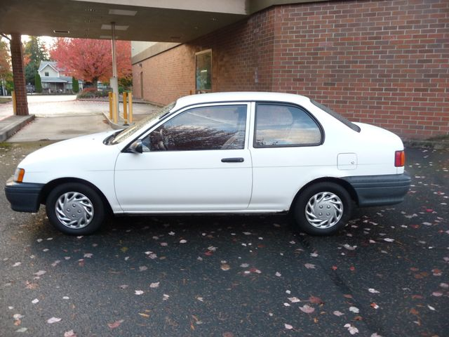 1994 Toyota Tercel in Portland OR, 97230