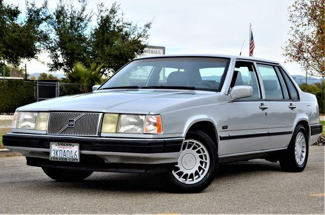 1994 Volvo 960 Touring Reseda, CA 10