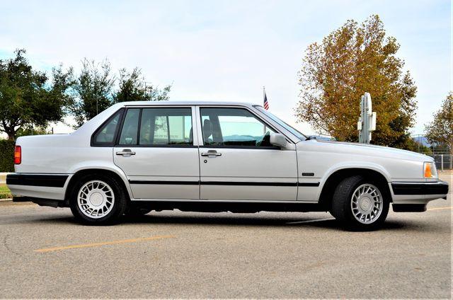 1994 Volvo 960 Touring Reseda, CA 18