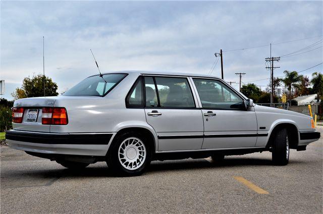 1994 Volvo 960 Touring Reseda, CA 19