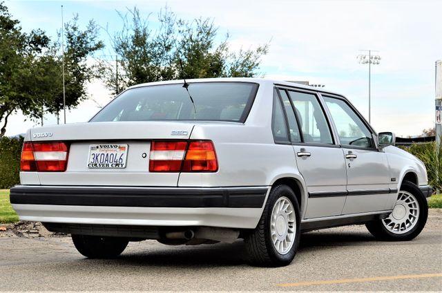 1994 Volvo 960 Touring Reseda, CA 1