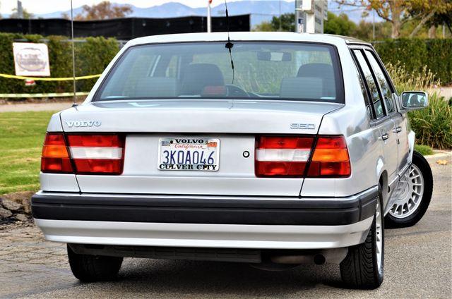 1994 Volvo 960 Touring Reseda, CA 20